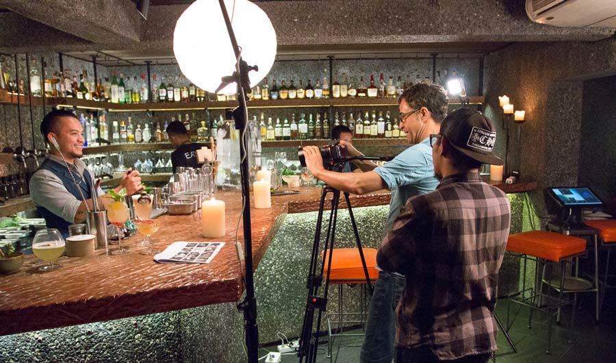 videographer job bangkok